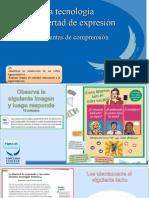 Texto Argumentativo - Herramientas - Carta al director