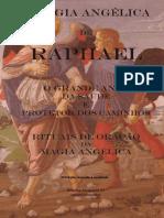 A Magia Angelica de Raphael o Grande Anjo da Saúde - 2a edição Revisada