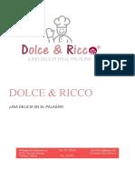 Dolce & Ricco