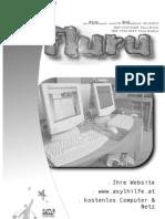 fluru FLUequal RUndbrief 06/2007
