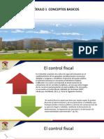 Semana 2 y 3 - revisoría fiscal.pptx