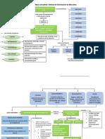 Mapa conceptual  Sistema de Información de Mercados