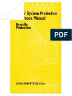 Reference Power Systems Protection Handbook.pdf