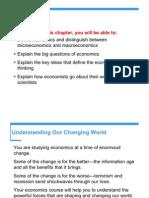 Ch01What is Economics