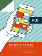 Guia de Parâmetros para Webcomics - Alexandra Presser