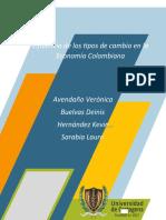 PONENCIA TRABAJO CONTEXTUALIZADO DE ECONOMIA FINAL con la portada
