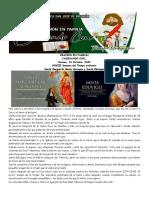 100 ORACION EN FAMILIA CAMINANDO CON... Viernes XXVIII SEMANA TO 16-10-2020