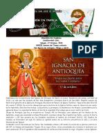 101 ORACION EN FAMILIA CAMINANDO CON... Sábado XXVIII SEMANA TO 17-10-2020