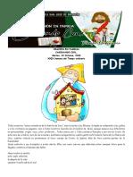 104 ORACION EN FAMILIA CAMINANDO CON... Martes XXIX SEMANA TO 20-10-2020