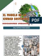 UNIDAD 1 - TEMA 2 - EL MODELO DE LA CIUDAD SOSTENIBLE