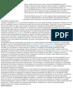 O BRASIL DE JK - A UNIVERSIDADE DE BRASÍLIA DE HELENA BOMERRY