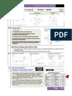 Construction Formula Sheet for PE Exam
