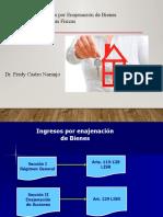 04 Ingresos por Enajenacion de Bienes INMUEBLES.pptx