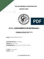 materiales propiedades mecanicas trabajo practico