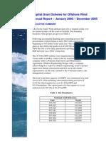 document on V80 bearing failures