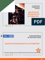 3.EQUIPOS DE DIAGNOSTICO AUTOMOTRIZ