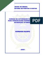NORMAM-02_DPC Mod20