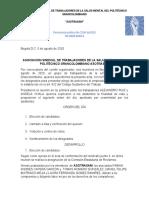 ACTA DE DESIGNACIÓN DE DELEGADOS FINAL