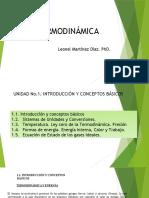 Clases No. 1.  Unidad 1. 2019-2.pptx
