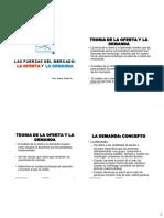 LA OFERTA Y LA DEMANDA  LAS DOS  FUERZAS DEL MERCADO B&W.pdf
