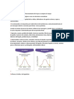 desarrollo proteinas