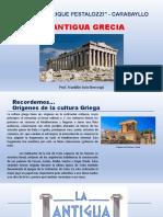 S13 - La Antigua Grecia - PPT