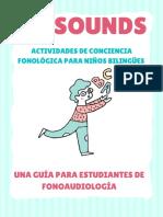 GUÍA PARA ESTUDIANTES DE FONOAUDIOLOGÍA