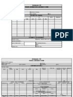 Copy of Formats for Claim- Travel Expenses Guidelines-1