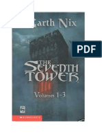 The Seventh Tower (V1-3)