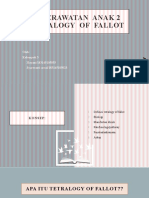 Keperawatan  anak 3 tetralogy  of  fallot (ppt) - Copy.pptx