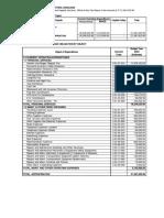 V. 2020  PROG. APPROPRIATION & OBLIGATION BY OBJECT 2012 APPRO.xls