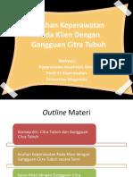 Asuhan Keperawatan Pada Klien Dengan Gangguan Citra Tubuh.pptx