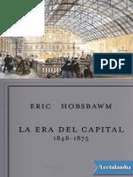 La era del Capital - Eric Hobsbawm.pdf