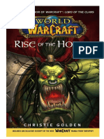 [WoW] (GOLDEN, Christie) Ascensão da Horda.pdf