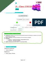 Cocos POSITIVOS importancia clinica
