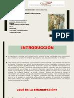 EMANCIPACION (1)