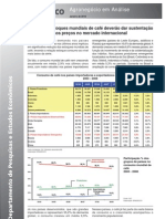 agro analise Janeiro 2010 - DEPEC BRADESCO
