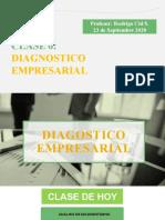 Clase 6 Diagnostico Empresarial (3).pptx