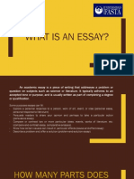 what is an essay (7)