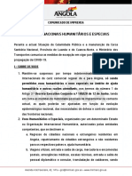 VOOS INTERNACIONAIS_COMUNICADO DE IMPRENSA