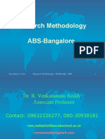 BRM_ABS_1st_Introduction to Research Methodology_77 Pages