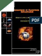 Micro-puces Et Nanopuces Implantables_marque de La Bete, La Menace Ultime_avertissement Final !_juin 2020