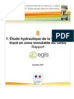 8 1 Hydraulique Rapport Bd