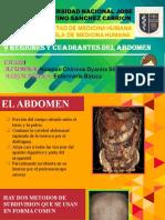 9 REGIONES Y CUADRANTES DEL ABDOMEN MEDICINA.pptx