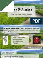 team 1 - case study 2 - ist524