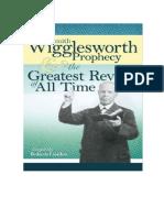 The Smith Wigglesworth La profecia y el mayor avivamiento de todos los tiempos.pdf