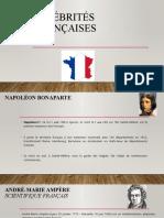 Célébrités françaises.pptx