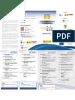 Programa X Jornadas Seguridad de la Información en Defensa