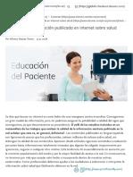 Calidad de la información publicada en internet sobre salud.pdf