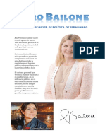 Vero Bailone - El Amor de La Niña de Ojos Claros